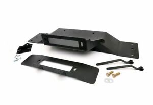 Rough Country Hidden Winch Mount Plate Ford F 150 2wd 4wd 1010