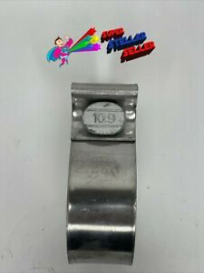 Pypes Exhaust Hvc25 2 25x 1 Stainless Steel Band Clamp