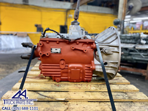 Eaton Fuller Fs 6406a Transmission For Sale 6 Speed