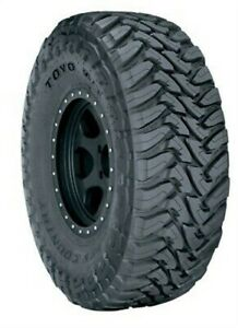1 New Toyo Open Country M t Tire s 35x12 5r18 128q Lrf Bsw 35x12 5 18 35125018