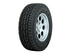 1 New Toyo Open Country A t Ii Tire s 305 55r20 125q Lrf Bsw 305 55 20 3055520