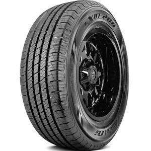 4 New Lexani Lxht 206 215 60r17 96h As A s All Season Tires
