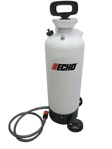 Echo Pressurized Water Tank For Use With Csg 7410 And Most Cut off Saws 3 Gal