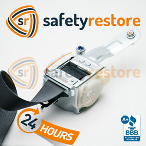 For Honda Seat Belt Repair After Accident Locked Blown Seatbelt Fix