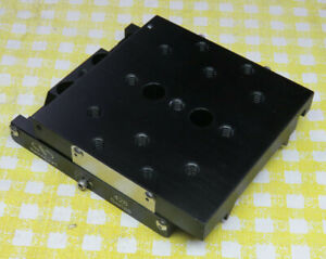 Newport 426 Precision Linear Translation Stage No Micrometer Or Mount