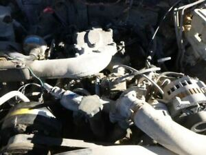 Engine 8 395 6 5l Turbo Diesel Vin F Fits 92 93 Chevrolet 2500 Pickup 1156557