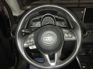 2017 2018 Yaris Ia Steering Wheel