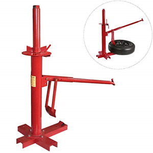 Httmt Portable Tire Changer Changing Machine Car Truck Motorcycle Manual Bead