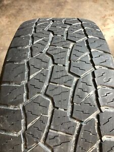 Used 275 55r20 Hankook Dynapro Atm 113t 6 5 32 No Repairs