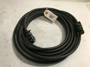 Avery 13761 0028 Weigh Tronix 18 6 Cable 300v Approx 30 k11