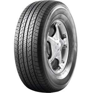 4 New Americus Recon Cuv R601 265 75r16 116t A S All Season Tires
