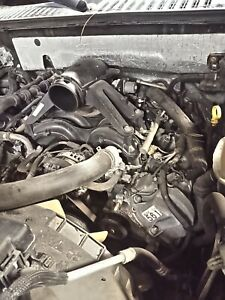 2008 Ford Expedition 5 4 Engine