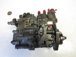 Fuel Injection Pump Off Yanmar 4tnv88 bdsa2 Diesel Engine 729688 51300