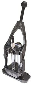 Free shipping Frankford Arsenal M Press Co Axial Reloading Press Steel 109787 $215.00