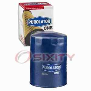 Purolatorone Engine Oil Filter For 1964 1995 Ford Mustang 5 0l 7 0l V8 Oil Pz