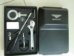 Bentley Tool Kit Oem Arnage Gtc Gt Continental