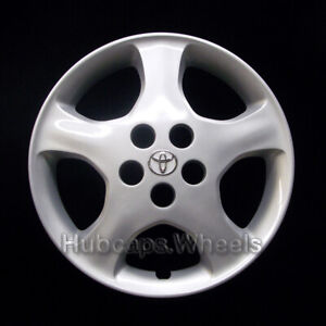 Toyota Corolla 2005 2008 Hubcap Genuine Factory Original Oem Wheel Cover 61134