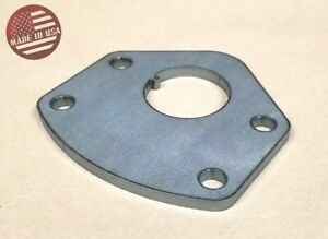 Sr Hydroboost Anti Spin Mounting Adapter Plate 55 57 Chevy Oldsmobile Pontiac