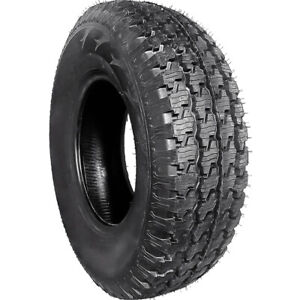4 New Tornel A T 09 Lt 31x10 50r15 Load C 6 Ply At All Terrain Tires