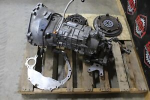 2016 19 Mustang Shelby Gt350 Tr 3160 6 Speed Transmission Tremec