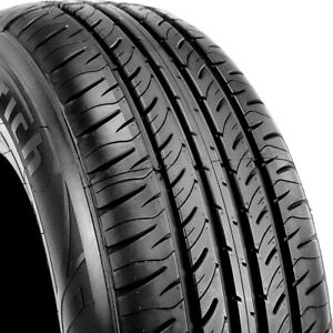 4 New Saferich Frc16 195 65r15 91h A s All Season Tires