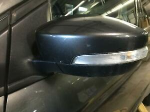 2013 2014 2015 2016 Ford Escape Door Mirror Left