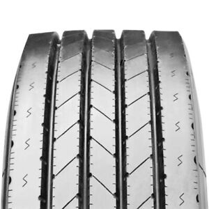 4 Tires Ironhead Itr210st All Steel St 235 80r16 Load G 14 Ply Trailer