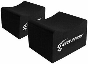 Race Ramps Rr wc 10 Lightweight 10 Wheel Cribs pair Tire Cradle Show Car