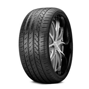 1 Lexani Lx twenty 255 30r21 93w Xl All Season High Performance Tires 255 30 21