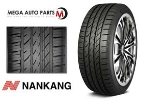 1 Nankang Ns 25 Ns25 All season Uhp Ultra High Performance 215 45r17 91v Tires