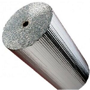 Reflectix Bp24010 Series Foil Insulation 24 In X 10 Ft 24 In X 10 Ft