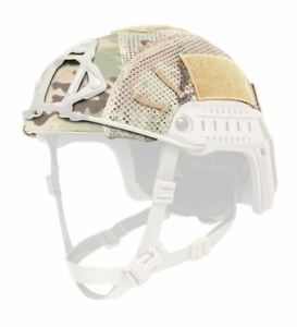 NEW Ops Core Mesh Helmet Cover FAST High amp; Super High Cut MULTICAM $127.05