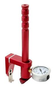 Lsm Valve Spring Tester 0 600 Lbs Range With Straight Handle Ea Pc 100
