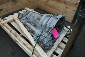 6 speed Auto Zf 09e300037fx Transmission Bentley Continental Flying Spur 2006 12