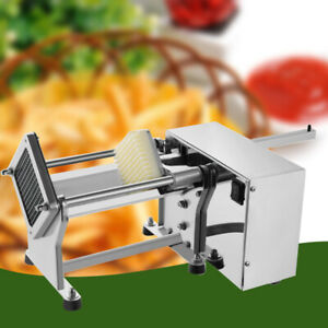 Top Sale Electric Potato French Fry Fruit Cutter Cutting Machine Three Moulds