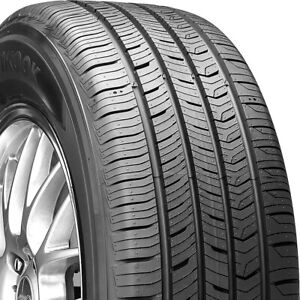 4 New Hankook Kinergy Pt 205 70r16 97h As A s All Season Tires
