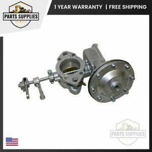 Throttle Body Governor Impco For Hyster 1358228 Fits F2 Fe Gm 3 0l 4 3l Engine