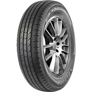 4 New Dunlop Sp Touring T1 175 70r13 82t Tires