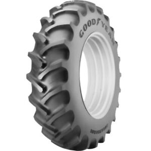 4 New Goodyear Duratorque 9 5 24 Load 6 Ply Tractor Tires