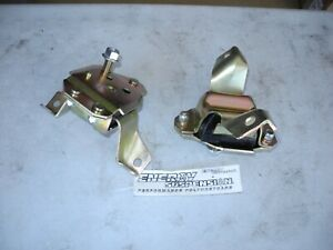 Energy Suspension Polyurethane Engine Mounts Fit 84 95 Ford Mustang New 4 1122