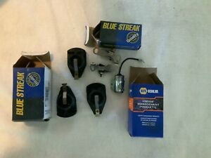 Electrical Parts For A 56 Ford Distrubuter 1956 Ford Nos