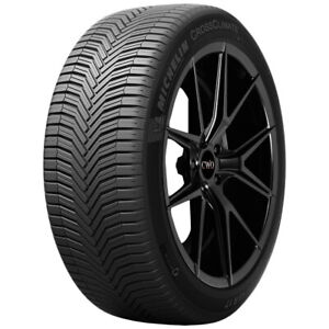 2 225 50r17 Michelin Cross Climate Plus 98v Xl Tires