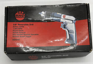 Mac Tools 3 8 Reversible Drill ad540 new