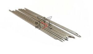 Orthopedic Double Ended K Wire Length 12 Inch Lot Of 50pcs Instrument Ss