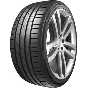 2 New Hankook Ventus S1 Evo3 285 40r19 107y Xl High Performance Tires