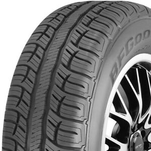 4 New Bfgoodrich Advantage T a Sport Lt 265 75r16 116t A s All Season Tires