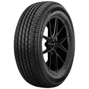 4 P195 65r15 Firestone Affinity Touring 89h Tires