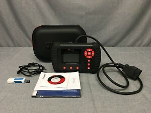 Vident Ilink400 Full System Obd2 Scan Tool
