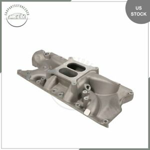 Fit For Ford Small Block 289 302 Intake Manifold