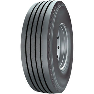 Michelin Xta2 Energy 285 70r19 5 Load J 18 Ply Trailer Commercial Tire